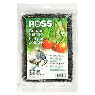 Easy Gardener Ross -Foot Multi-Use Garden Netting,