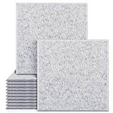 Upgraded 12 Pack Acoustic Panels Sound Proof Foam Panels Sound Proof...