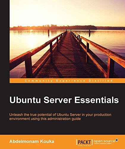 Ubuntu Server Essentials (English Edition)