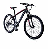 MBM Loop, Fat Bike Unisex – Adulto, Rosso A20, 38