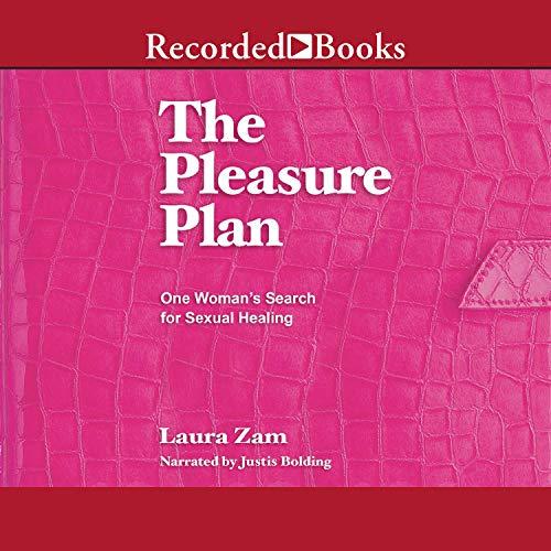 The Pleasure Plan cover art