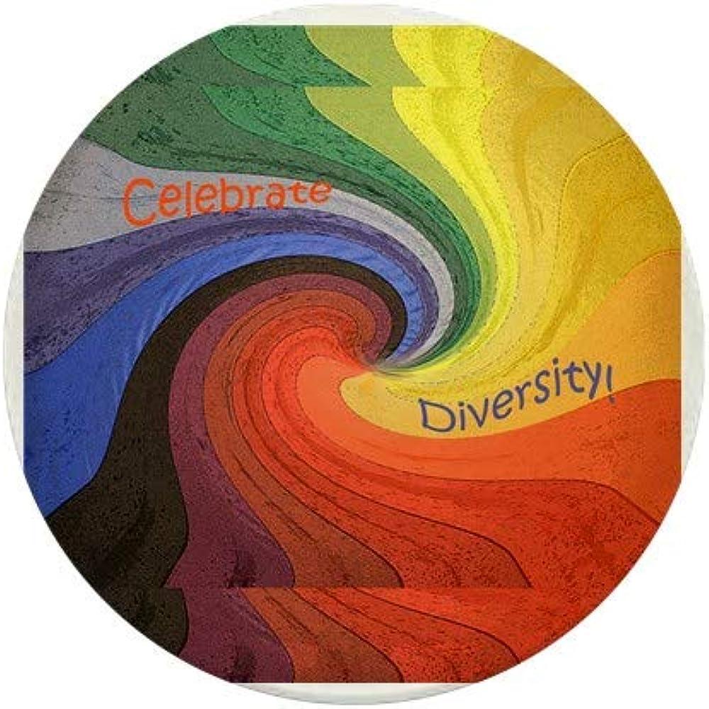 CafePress Celebrate Diversity Manufacturer regenerated product 1