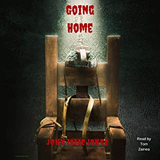 Going Home                   By:                                                                                                                                 John Isaac Jones                               Narrated by:                                                                                                                                 Tom Zainea                      Length: 24 mins     22 ratings     Overall 4.8