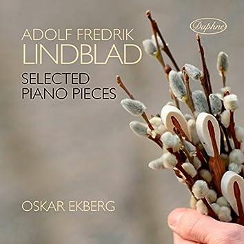 Lindblad: Selected Piano Pieces