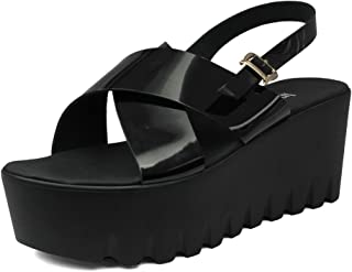 Inc.5 Women's Synthetic Fashion Sandals