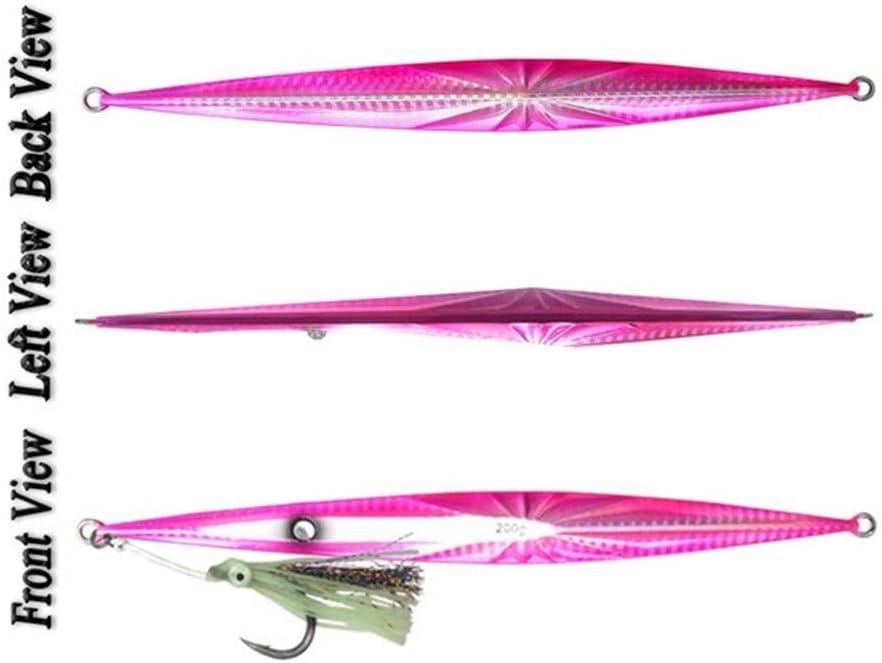 KKAAMYND Jig Lure Fishing Metal Bait 超美品再入荷品質至上 Vertical Hooks Lead Angler 当店は最高な サービスを提供します
