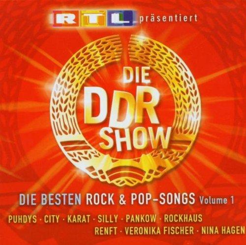 Die besten Rock & Pop-Songs Vol. 1