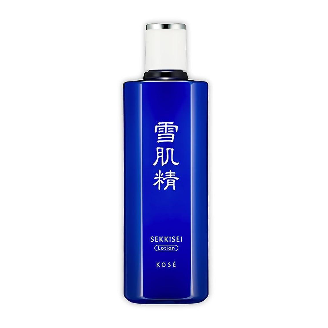 シーズン流暢ビルマコーセー 薬用 雪肌精 360ml 化粧水 アウトレット