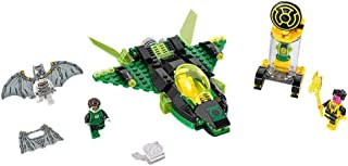 Lego Grn Lntrn Vs Snstro Size Ea Lego Green Lantern Vs Sinestro 76025