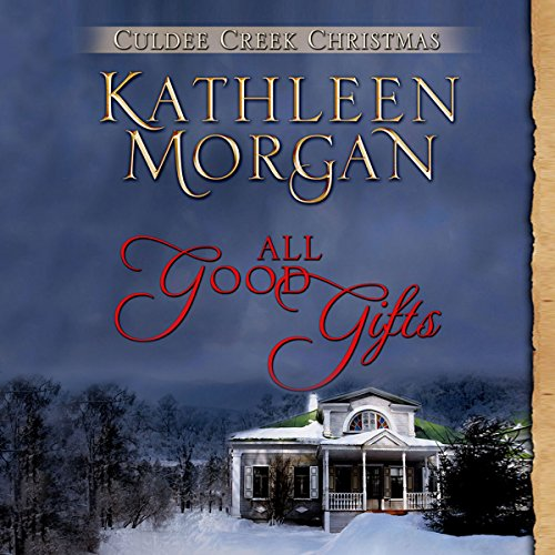 All Good Gifts audiobook cover art