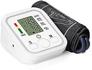 Medidor electrónico de presión artrosis desfigmomanómetro medidor de presión de brazo con función de memoria CW197