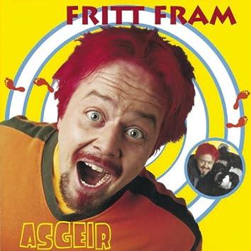 Fritt Fram