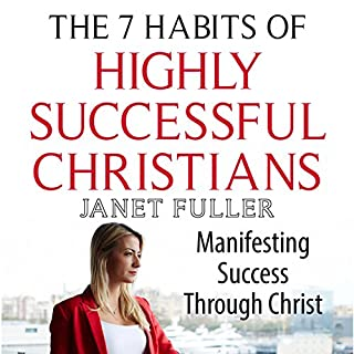 The 7 Habits of Highly Successful Christians cover art