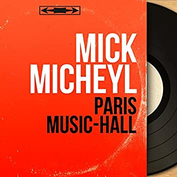 Paris music-hall (feat. Armand Canfora et son orchestre) [Music Inspired By the Film, Mono Version]