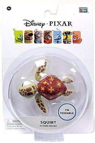 Tu satisfacción es nuestro objetivo Disney     Pixar Finding Nemo Squirt 2 Action Figure by The Incrojoibles  protección post-venta