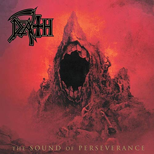 Death: The Sound Of Perseverance (Audio CD (Standard Version))