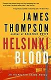 Helsinki Blood (An Inspector Vaara Novel Book 4) (English Edition)