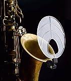 Immagine 1 saxholder saxdeflector deflettore suono per