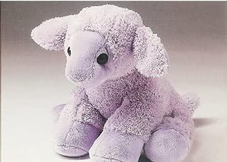 Sonoma Lavender Heat Plush Lamb