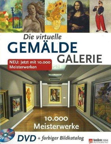 Die virtuelle Gemälde Galerie