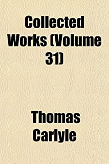 Collected Works (Volume 31)