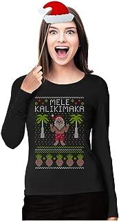 women's hawaiian t shirts