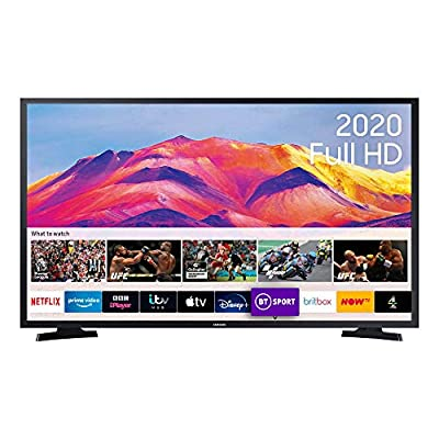 "Samsung 2020 32"" T5300 Full HD HDR Smart TV with Tizen OS from Samsung"