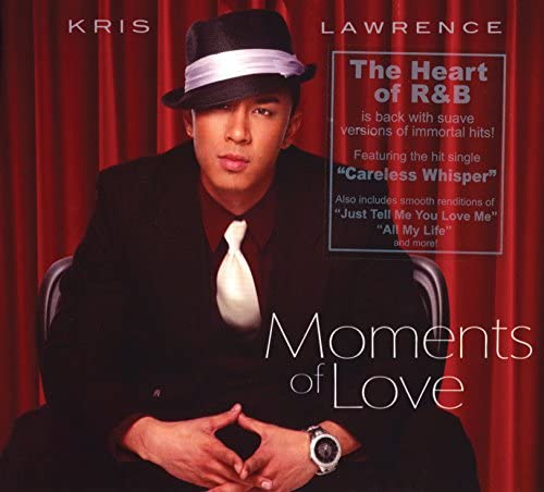Kris Lawrence