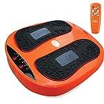 Power Legs Vibration Plate Foot Massager Platform