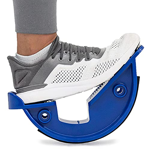 "ProStretch ""Blue"" - The Original Calf Stretcher & Foot Rocker"