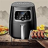 Zoom IMG-2 lyyjiaju cucina friggitrice ad aria