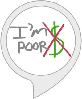 """The """"I`m Poor"""" Skill"""