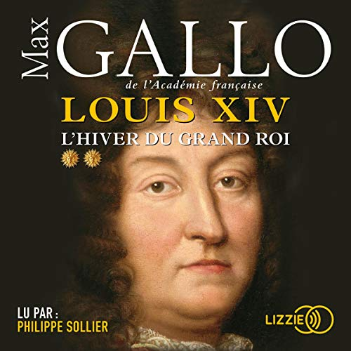 Couverture de Louis XIV**