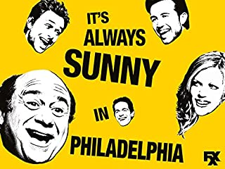 It's Always Sunny in Philadelphia - Season 2