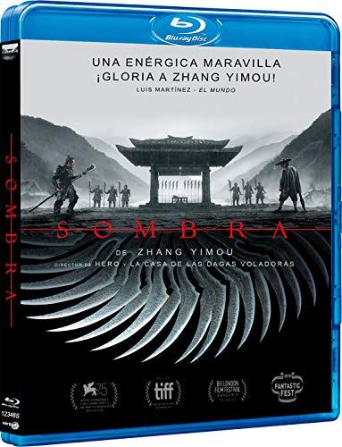 Sombra (BD) [Blu-ray]