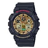 [カシオ] 腕時計 ジーショック マネキネコ GA-100TMN-1AJR メンズ