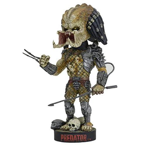 Action Figur Predator Extreme Head Knockers ohne Maske [Edizione: Germania]