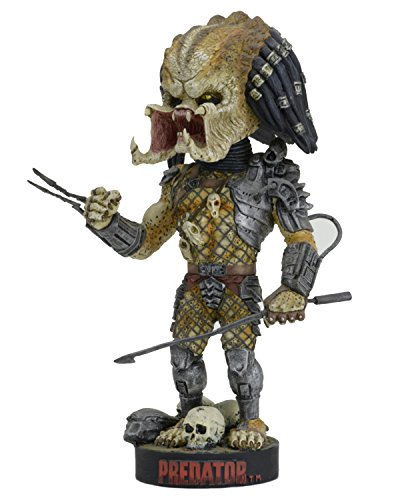 Top 10 predator toys bobble head for 2020