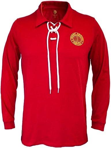 Camiseta Conmemorativa Centenario CA Osasuna