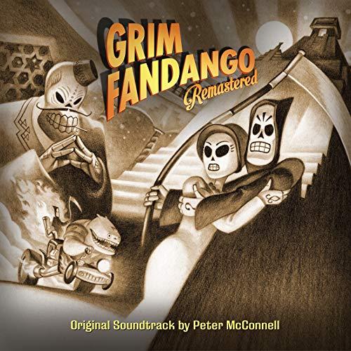 bester der welt Grim Fandango Remastered (Original-Soundtrack) 2021