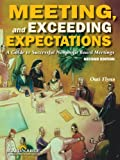 Meeting, and Exceeding Expectations: A Guide to Successful Nonprofit Board Meetings, Second Edition