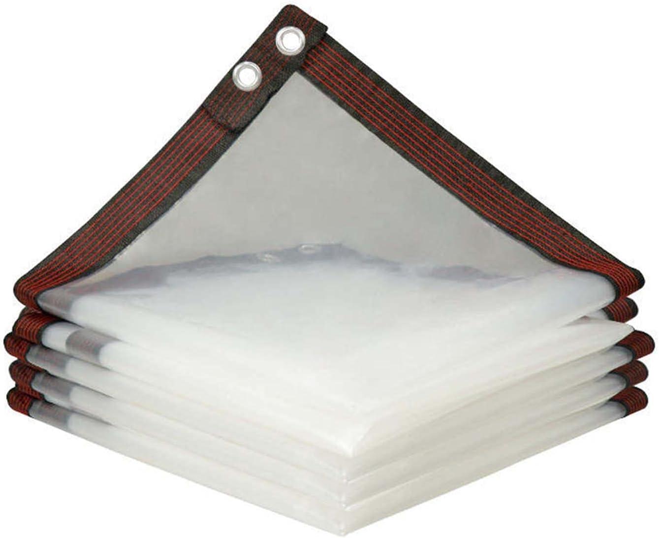 JLXJ Our shop OFFers the best service tarp Waterproof Tarps with supreme Metal Transparent Tarp Grommets
