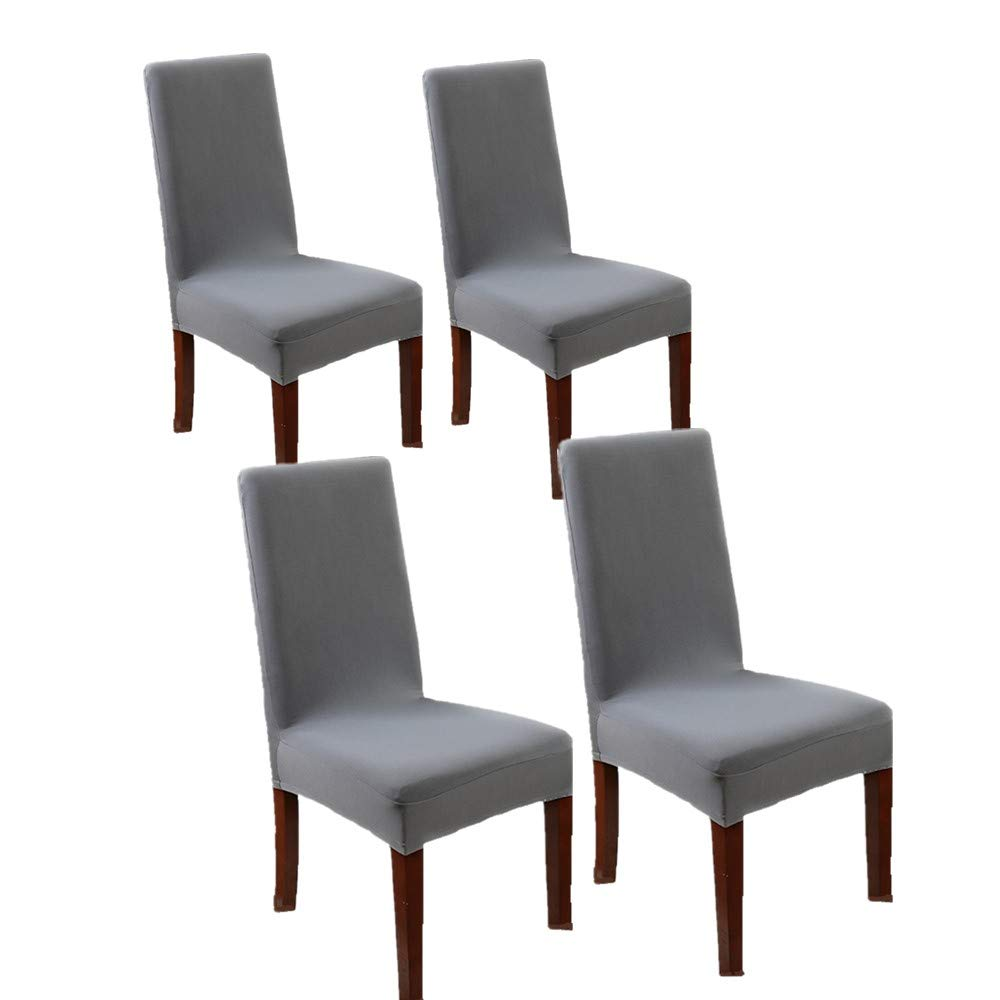 Slipcovers For Dining Chairs With Arms | Chair Pads & Cushions