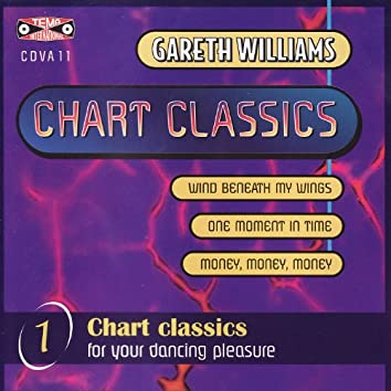 Chart Classics For Sequence Dancing