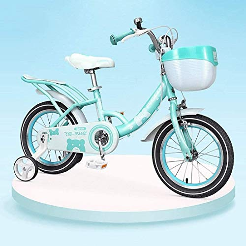 Bicicleta para Niños Bicicletas de niño de freestyle moto Formación del niño Equilibrio bicicleta de niño bici del niño de seguridad de protección de acero 12/14/16/18 pulgadas Bicicletas muchacho de