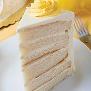 Ultra-Moist Wedding White Cake Mix, 5 Pounds by Chef Alan Tetreault