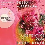 Buchinformationen und Rezensionen zu Die Detektive vom Bhoot-Basar von  Deepa Anappara