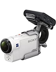 Sony Action Cam.