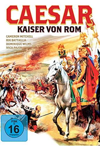 Julius Caesar - Kaiser von Rom
