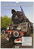 Wochenkalender Lokomotiven 2020 - garant Verlag GmbH